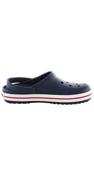Crocs Crocband Sandaler blå